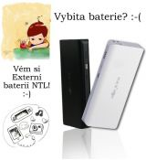NTL-5SW POWER BANK 10000mAh